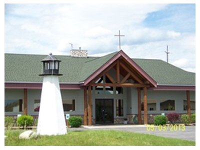 Calvary Chapel Lighthouse