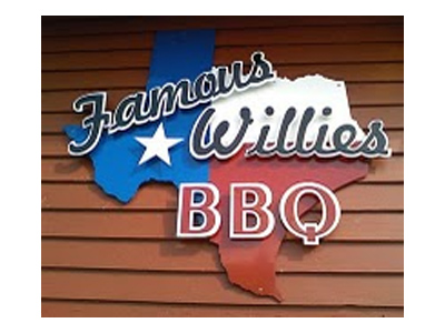 Famous Willies BBQ