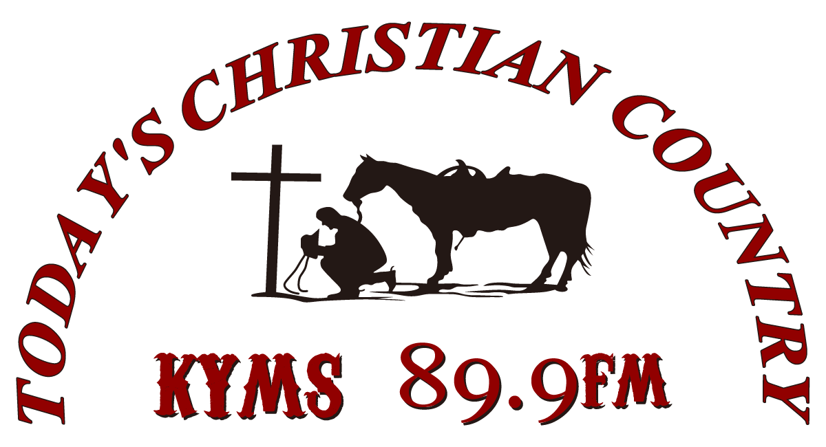 Today's Christian Country Radio - KYMS 89.9 FM