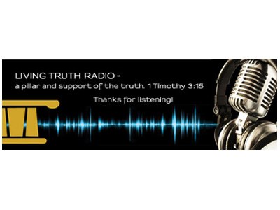 Living Truth Radio