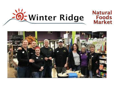 Winter Ridge Natural Foods