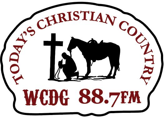 WCDG logo